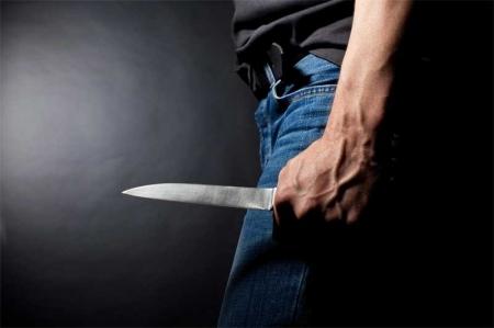 39-летний житель города убил свою сожительницу ножом