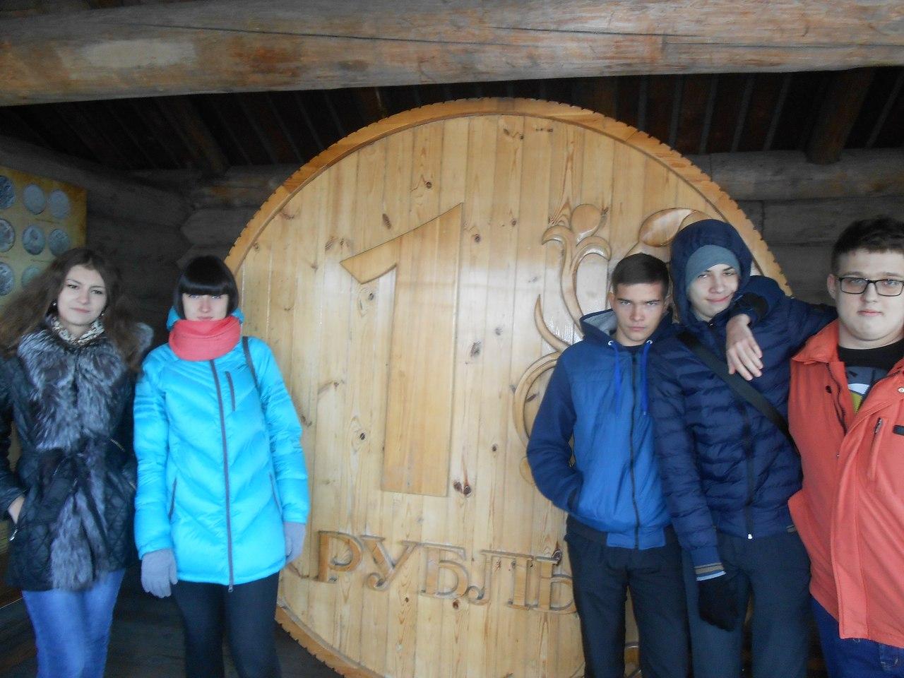 Студенты заняли 4 место в областном краеведческом квесте «Путь томича»