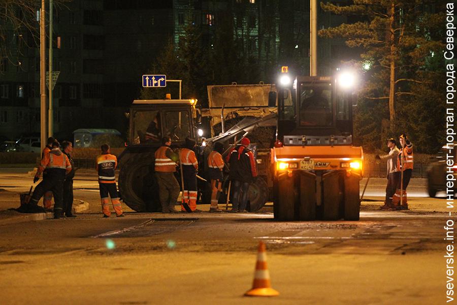 На ремонт дорог в 2018 году планируют потратить 140 миллионов рублей