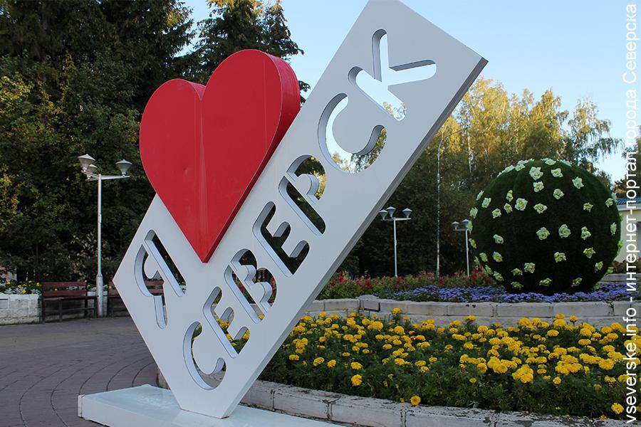 Формирование современной городской среды обсудят в Северске 27 октября