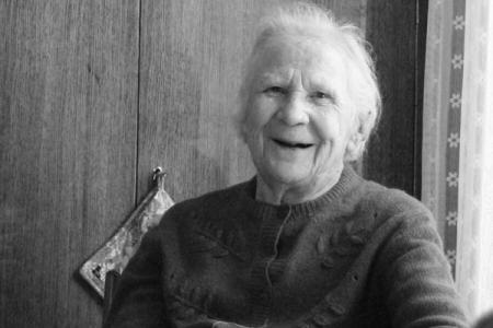 Ушла из жизни Черных Мария Михайловна