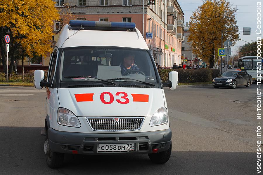 В городе осудят водителя скорой медицинской помощи, сбившего пенсионерку на переходе