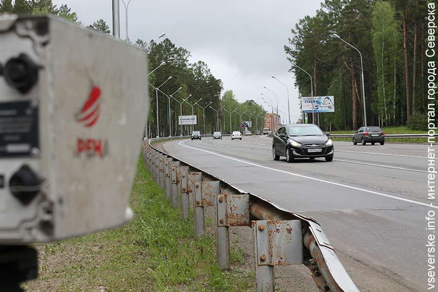 В Томской области установили 212 камер видеонаблюдения