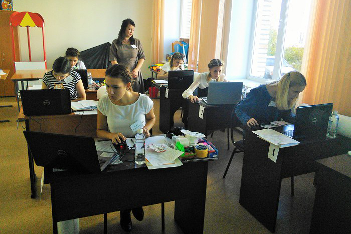Студентка примет участие в региональном чемпионате «Молодые профессионалы».