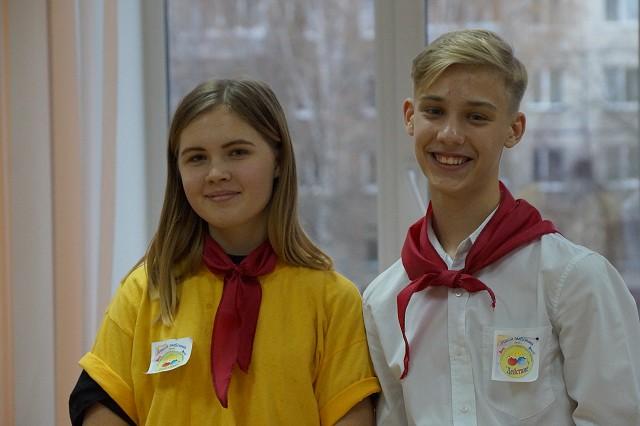 В городе завершился муниципальный этап областного конкурса «Молодые лидеры России»