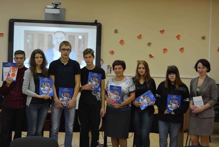Пенсионный фонд провёл экскурсию для студентов