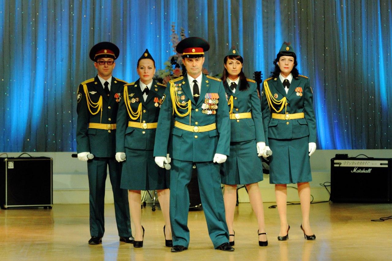 Приглашаем на гала-концерт победителей конкурса «Велика Россия»