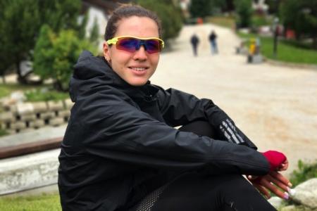 Северчанка вернулась с бронзой с международных соревнований по конькобежному спорту