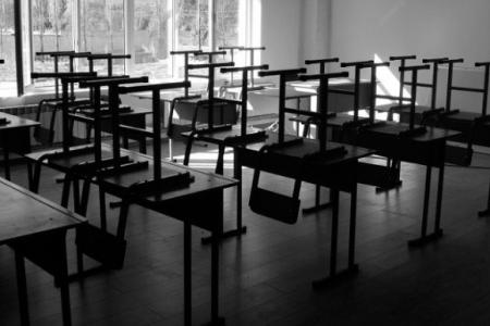 Занятия в школе №90 возобновились