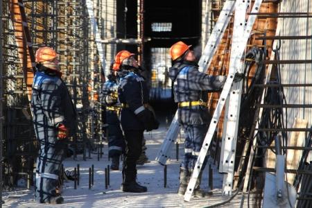 СХК получил уникальное оборудование для реактора