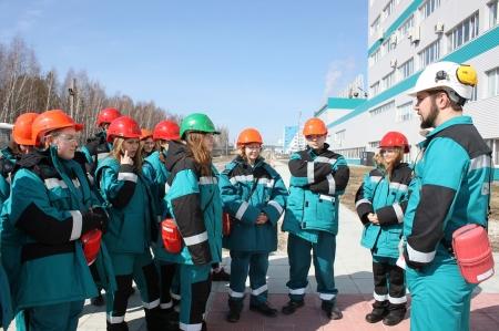 В Северске пройдет «неделя без турникетов»