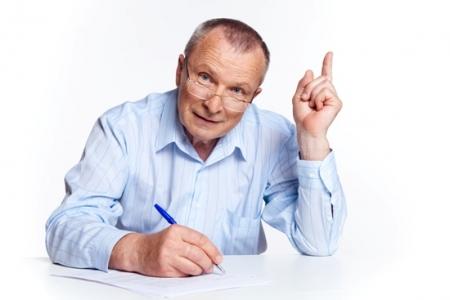 Работающим пенсионерам: с 2018 года полный размер пенсии будет выплачиваться за период с 1-го числа месяца после увольнения
