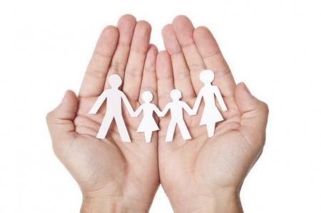 Оказание социальной помощи населению