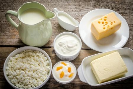 Анализ качества молока и молочных продуктов