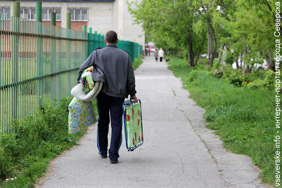 Почти 30 000 жителей Томской области - безработные