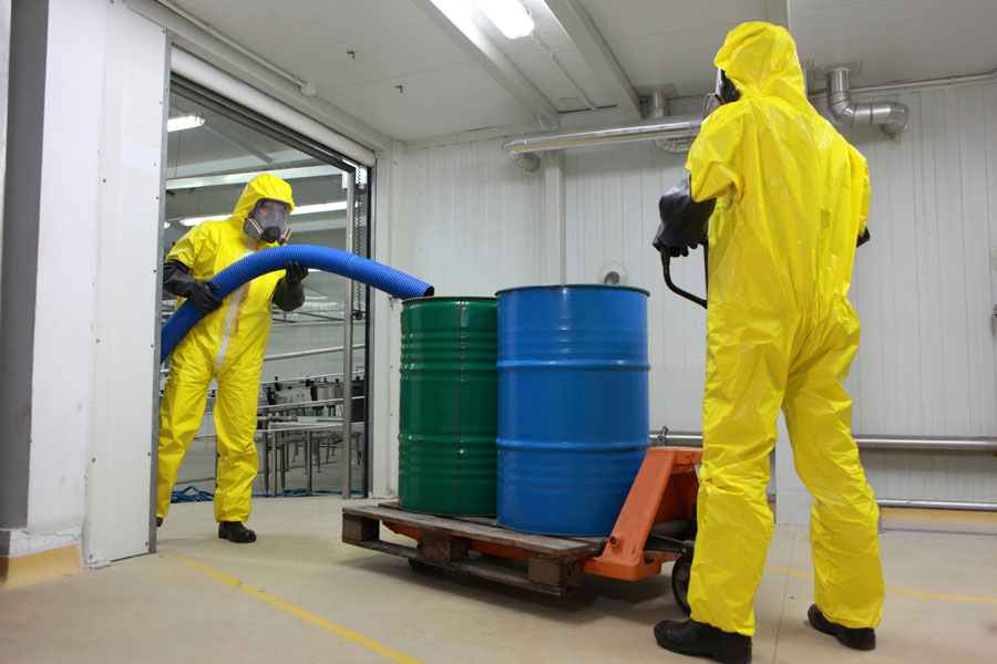 Все желающие могут оставить свое мнение по поводу пункта хранения радиоактивных отходов