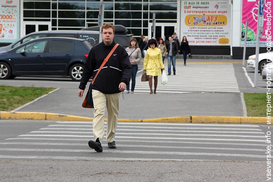 15 нарушителей выявлено в ходе операции «Пешеход»