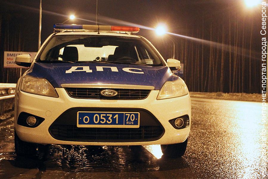 ГИБДД снова выходит на рейд по выявлению нетрезвых водителей
