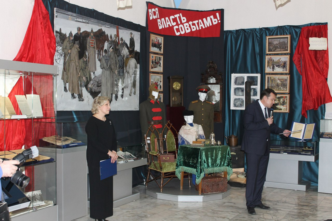 «Интересная, яркая, потрясающая» выставка