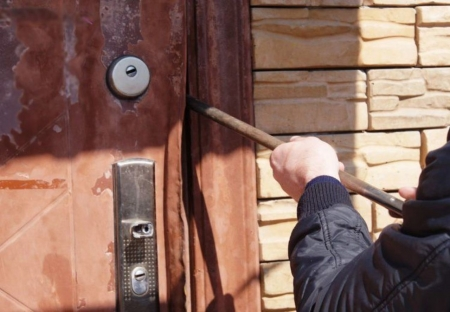В городе осудили дачных воров, обокравших северчан на 773 тысячи рублей