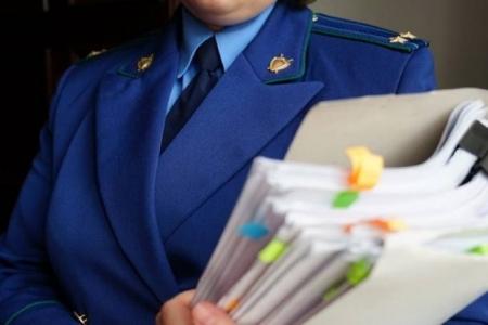 Прокуратура проведет прием в День правовой помощи детям