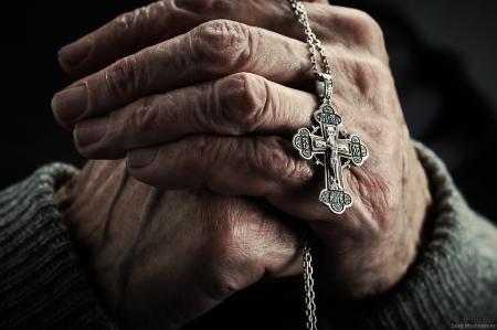 Северчанин ограбил собственную бабушку