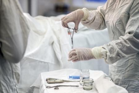 Хирурга будут судить за смерть пациентки