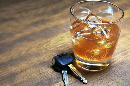 30-летний северчанин угнал автомобиль своего работодателя