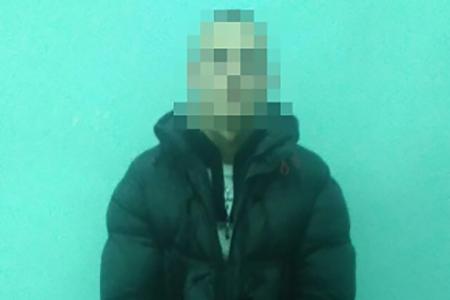21-летнему северчанину, укравшему телефон и сигареты, грозит до 7 лет колонии