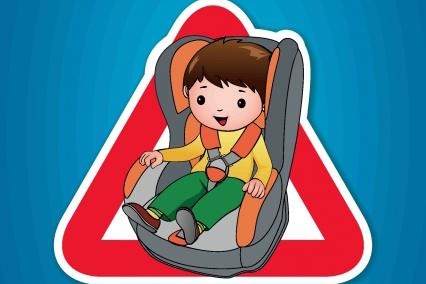 Завтра сотрудники полиции проведут профилактическое мероприятие «Детское кресло»