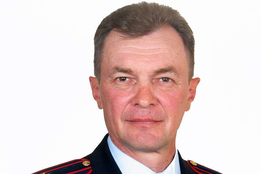 20 декабря пройдет прямая линия с врио начальника УМВД России по ЗАТО Северск