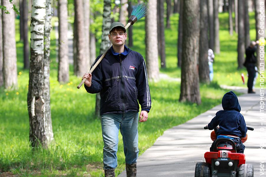 В Томской области самый низкий уровень безработицы в Сибири