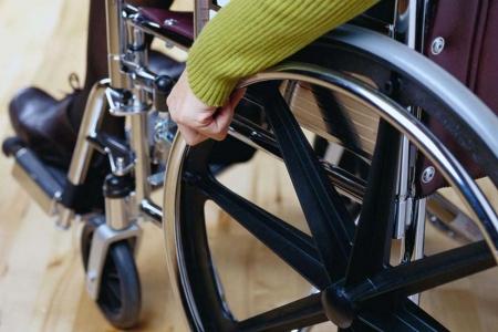 В Северске проживает около 7000 человек с ограниченными возможностями здоровья