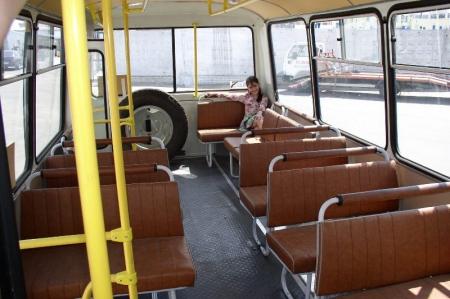 Следственными органами устанавливаются очевидцы инцидента в автобусе № 17