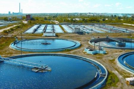«Зеленые» предлагают пустить стоки Северска через очистные сооружения Томска