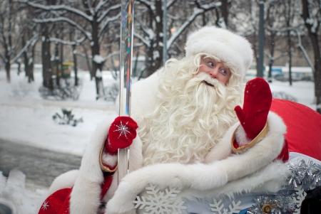 Взрослые рассказали о желаемых подарках от Деда Мороза