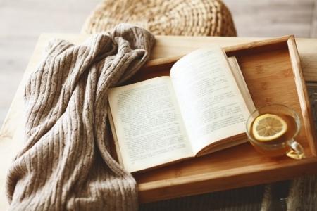 Сотрудники Пенсионного фонда снова подарили книгам «вторую жизнь»
