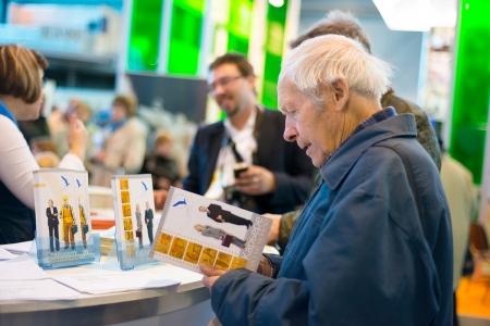 Ярмарка вакансий рабочих мест для граждан предпенсионного и пенсионного возраста