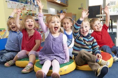 Материнский капитал можно направить наоплату детского сада