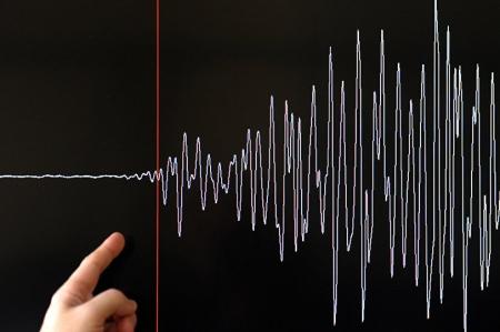В Томской области не заметили сильного землетрясения, случившегося в выходные