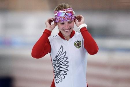 МОК не допустил спортсменку из Северска к Олимпиаде