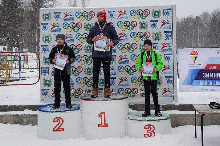 Результаты II этапа «Олимпийских надежд»