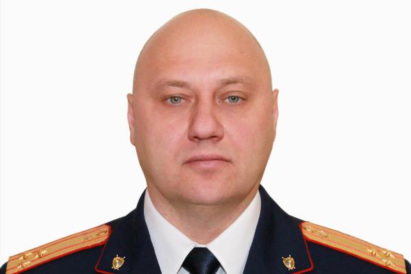Заместитель руководителя Следственного комитета Томской области проводит прием граждан
