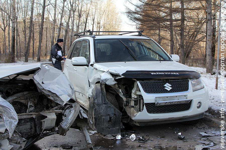 Томская область направит на безопасность дорожного движения 239,5 миллионов рублей