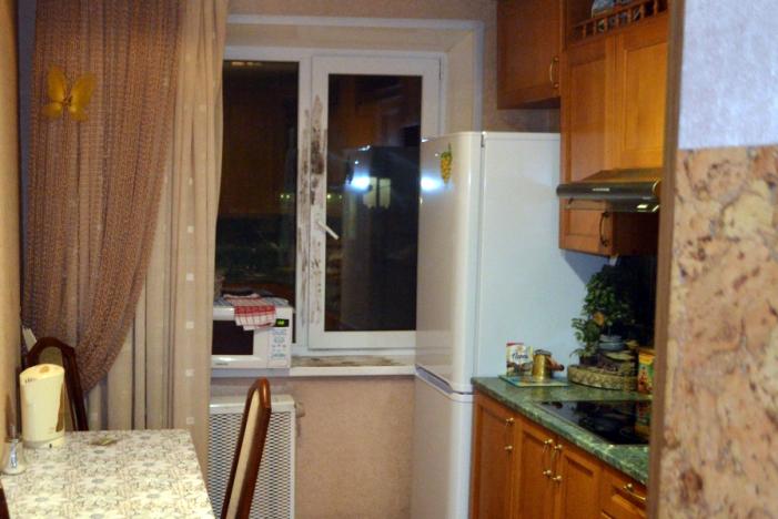 Мужчина ограбил квартиру через окно