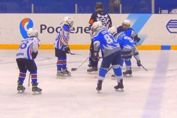«Смена-2006» в мире большого хоккея