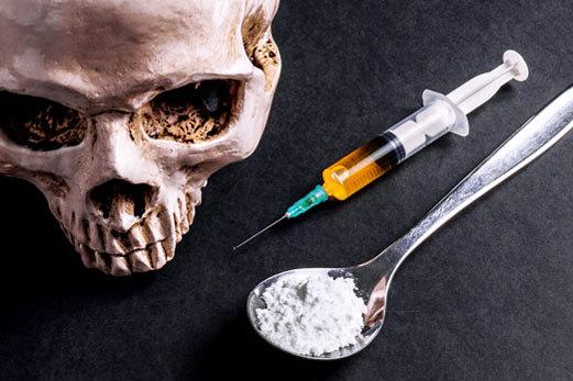 Северчанин убил мать, чтобы продать золото и купить наркотики