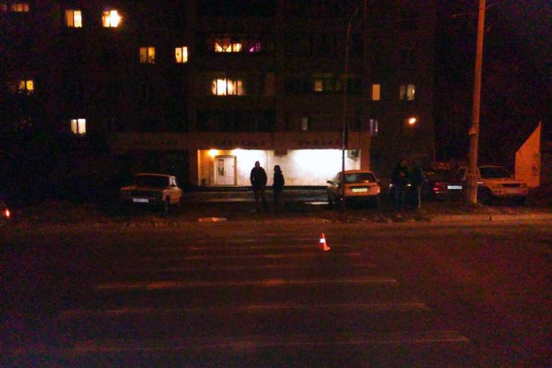 23-летнего северчанина осудят за сбитого в Томске пешехода