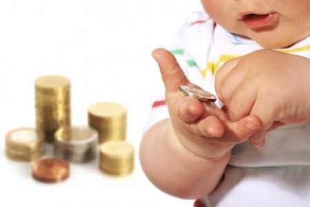 С 2018 года вступили в действие новые меры государственной поддержки семей с детьми