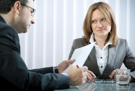 Ярмарка вакансий рабочих мест для женщин, ищущих работу